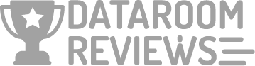 dataroomreviews.org logo gray